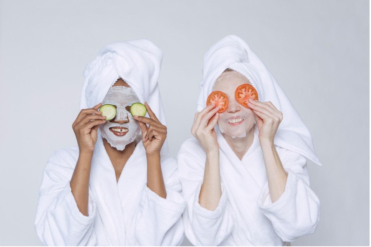 你知道上班族皮膚衰老快的原因嗎?